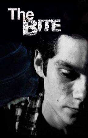 The Bite (Sterek/Stackson/Steter)(boyxboy) by currentlyamazing