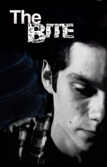 The Bite (Sterek/Stackson/Steter)(boyxboy)