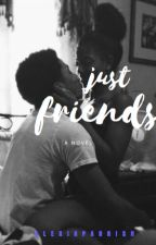 Just Friends by alexiaparrish
