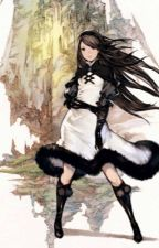 Bravely Default 7 minutes in heaven! *GIRLS ONLY* by Lefylefa