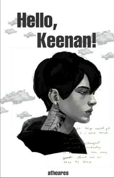 Hello Keenan!
