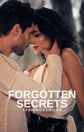 Forgotten Secrets (Previously Titled Dear Juliet) by xFakingaSmilex