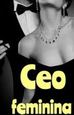 CEO feminina by dreamgreyy