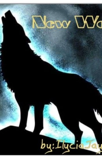 New Wolf(boyxboy)(Mpreg)