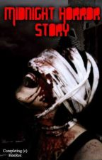 MIDNIGHT HENRY STORIES by HenRex