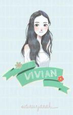 VIVIAN by SNurjanah__