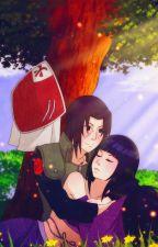 Love Is - Naruto Fanfic by SashaGambarimasu