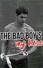 The bad boys my hero. by Native_chick_xoxo