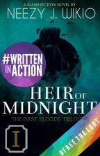 Heir of Midnight [BoyxBoy] by NeezyJWikio