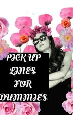 pick up lines for dummies by 1111pmx