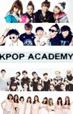 KPOP Academy by PapaYGsDaughter