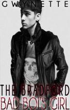 The Bradford Bad Boi's Girl by Gwynette