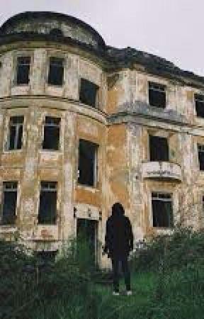 -il manicomio abbandonato- by segniindelebili