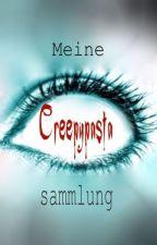 Creepypasta Sammlung by NanashiiiKSara