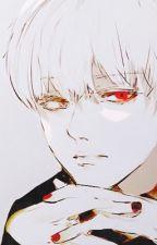 All of him (kaneki X reader) by eternal_69