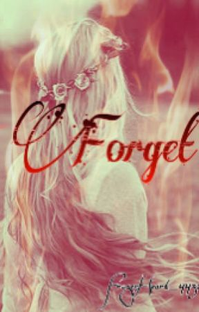 Forget (gxg) by FrozenHeart_4432