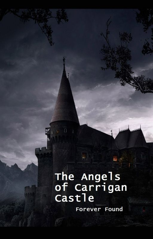 The Angels of Carrigan Castle by hexezz