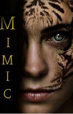 Mimic by Hummingbird721
