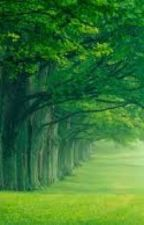 What is Green? by rawan605