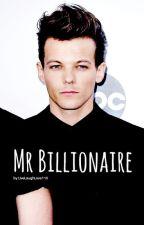 Mr Billionaire // Louis Tomlinson [Slow Updates] by LiveLaughLove110