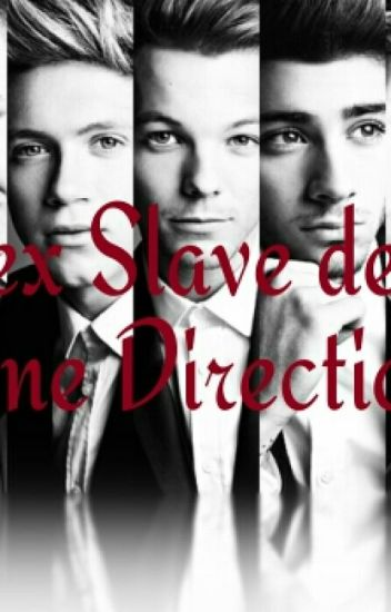 Sex Slave des One Direction [En pause]
