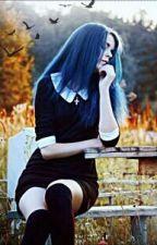 50 дней после моего самоубийства by lera1333