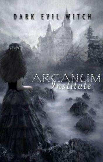 Arcanum Institute (ON-HOLD)