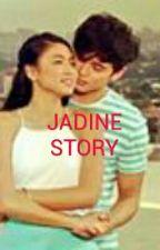 The story of jadine by jadinestory