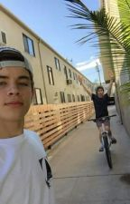 bullied by hayes grier by kourtneyyx12