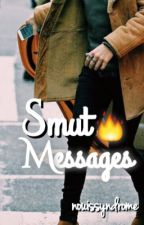 Smut Messages•Harry Styles by Daggorath