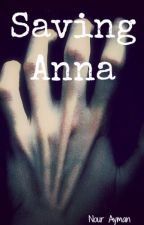 Saving Anna by nourrayman_
