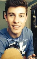 Criminal Love by EmilkaKubov