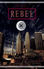 Rebel by sp2021