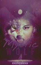 Mystic Wolfcall (Exo Kai) by exoticalexa