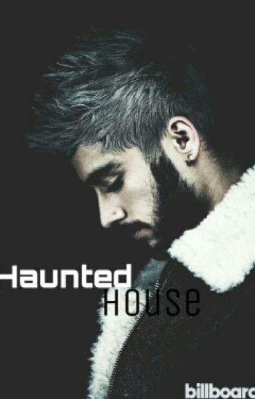 Haunted house (Z.M)