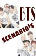 BTS SCENARIO'S by ImVWife