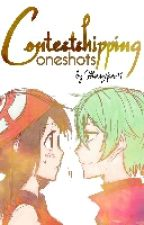 Contestshipping Oneshots » » Rivals Friends Lovers « « by irlkiragi