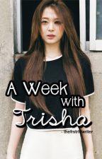 A Week With Trisha [MinSul] by thefrstrtdwriter