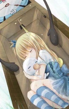 Fairy Tail Fanfic:Lucy Secret - Lucy power - Wattpad