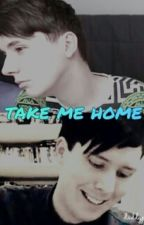 Take Me Home (Phan) by daddyphan