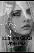 OKULUN HAVALI ÇOCUĞU (CAMERON DALLAS) by almina_akkurt