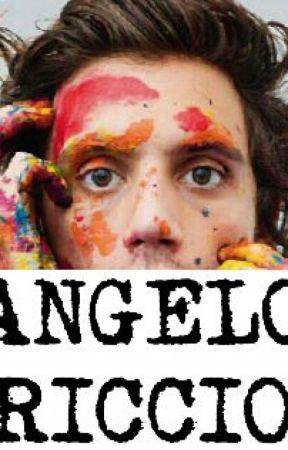 Angelo Riccio by AngelicaAmaMika