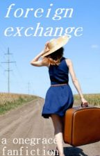 foreign exchange // l.t. au by onegrace