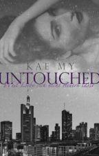 (Un-) Touched - weil Liebe sich nicht steuern lässt || GirlxGirl by Kae-My