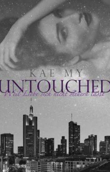 Untouched - weil Liebe sich nicht steuern lässt || GirlxGirl