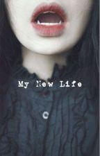 My New Life by kastbusbs