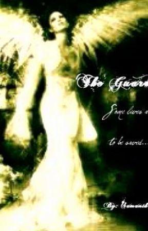 The Guardians by Gohardorgohome