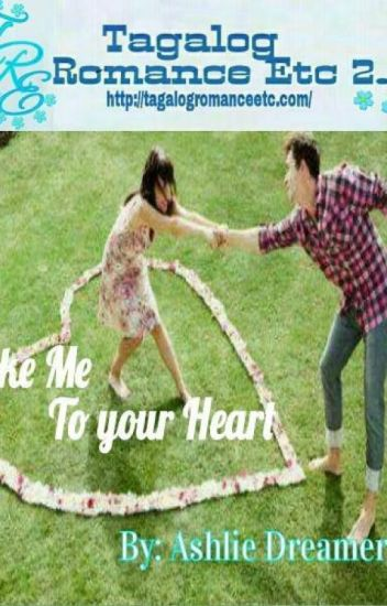 Take Me To Your Heart by: Ashlie Dreamer