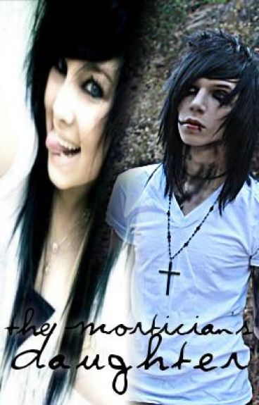 """The Mortician's Daughter™ ♥ Andy """"Six"""" Biersack"""