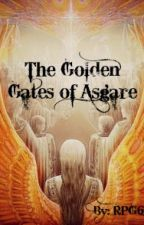 The Golden Gates of Asgare by RPG627